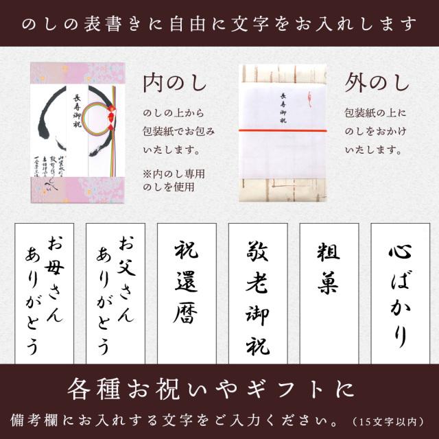 熨斗(自由入力)