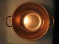 業務用27cm手打ち銅鍋(9寸)
