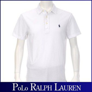 ラルフローレン ポロシャツ(半袖)MNBLKNIM1I10161-E86-S 送料無料