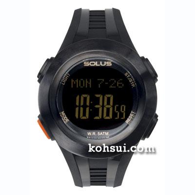 SOLUS PRO101 01-101-01 ブラック