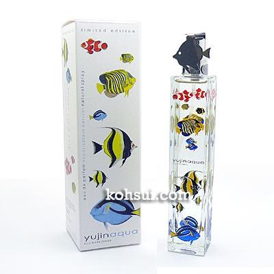 エラミカオ ELLA MIKAO 香水 ユージンアクア オードパルファム スプレー EDP SP 50ml