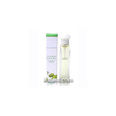 エルメス HERMES 香水 ナイルの庭 オードトワレ スプレー EDT 15ml
