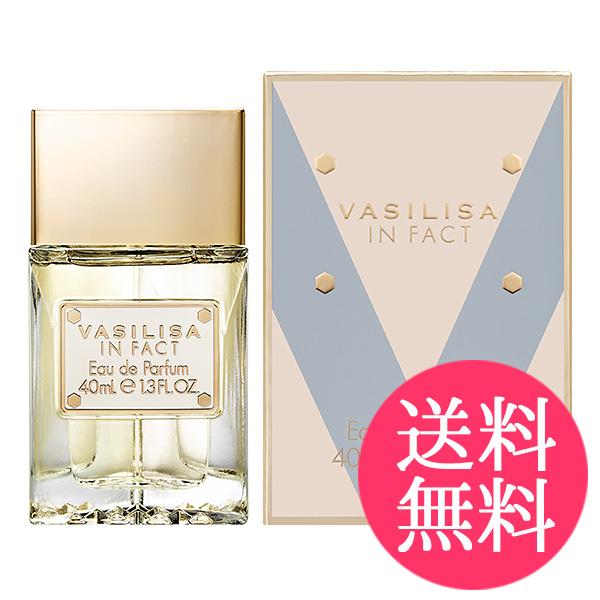 ヴァシリーサ インファクト EDP SP 40ml ローラ プロデュース香水 送料無料