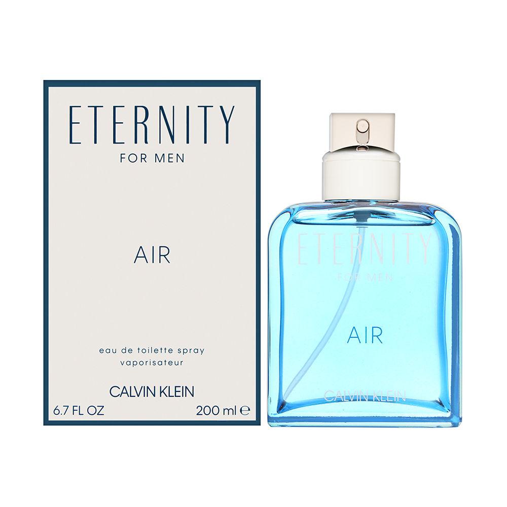 カルバンクライン CK エタニティ エアー フォーメン EDT SP 200ml 香水 フレグランス
