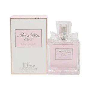 クリスチャン ディオール Christian Dior 香水 ミスディオール シェリー ブルーミングブーケ オードトワレ スプレー EDT SP 50ml