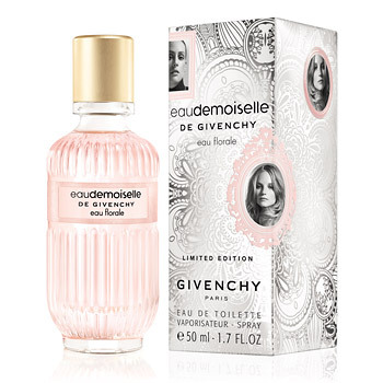 ジバンシイ GIVENCHY 香水 オードモワゼル フローラル スパークリング エディション 50ml EDT SP オーデトワレ スプレー