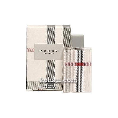 【ミニ香水】バーバリー BURBERRY 香水 ロンドン オードパルファム EDP 4.5ml