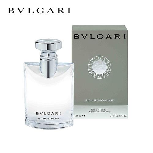 【即納】ブルガリ BVLGARI 香水 プールオム EDT SP 100ml オードトワレ スプレー