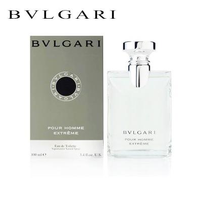 ブルガリ プールオム エクストレーム EDT SP 100ml BVLGARI メンズ 香水