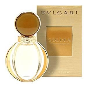 ブルガリ BVLGARI ゴルデア オードパルファム EDP SP 50ml 香水 フレグランス