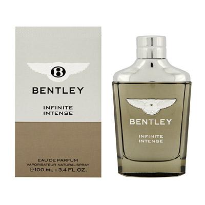 ベントレー インフィニット インテンス EDP 100ml 香水
