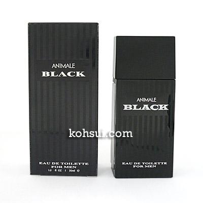 パルロックス PARLUX 香水 アニマル ブラック メン オードトワレ スプレー EDT SP 50ml