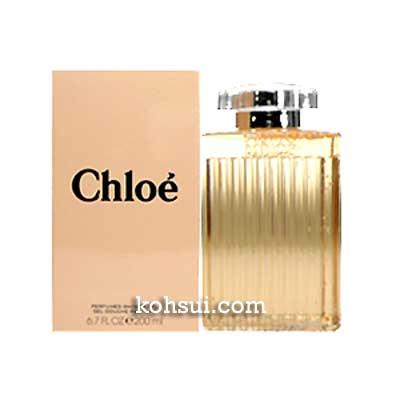 クロエ Chloe クロエ オードパルファム ボディローション 200ml