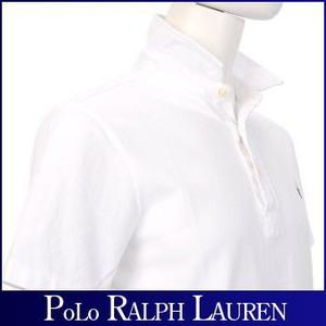 ラルフローレン ポロシャツ(半袖)MNBLKNIM1I10161-E86-M 送料無料