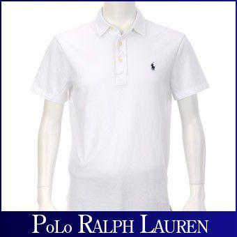 ラルフローレン ポロシャツ(半袖)MNBLKNIM1I10161-E86-XXL