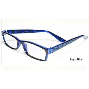 【送料無料】 PCメガネ PTGPCメガネ A02RBL ロイヤルブルー