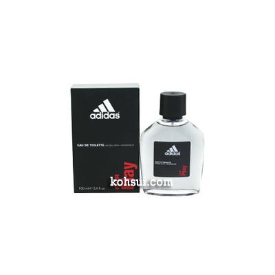 アディダス adidas 香水 フェアプレー オードトワレ スプレー EDT SP 100ml