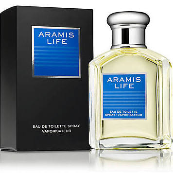 アラミス ライフ EDT SP 100ml 香水