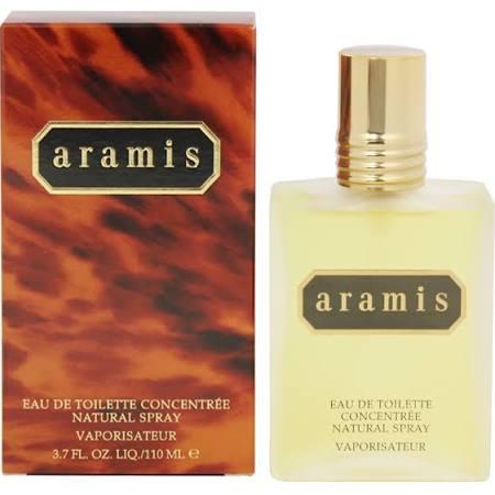 アラミス コンサントレ EDT SP 110ml 香水