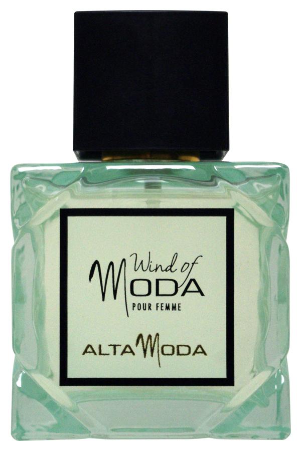 アルタモーダ ウィンドオブモーダ EDT SP 90ml 香水 レディース