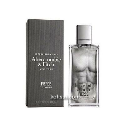 アバクロンビー&フィッチ Abercrimbie&Fitch 香水 フィアース オーデコロン スプレー EDC SP 30ml