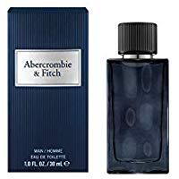 アバクロンビー&フィッチ Abercrombie&Fitch ファースト インスティンクト ブルー フォーメン オードトワレ EDT SP 30ml