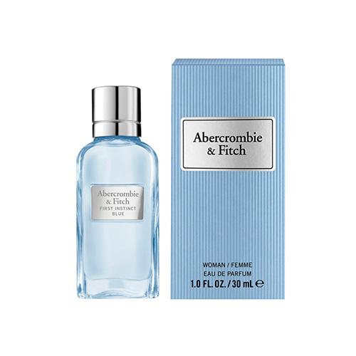 アバクロンビー&フィッチ Abercrombie&Fitch ファースト インスティンクト ブルー フォーハー EDP SP 50ml 香水 フレグランス