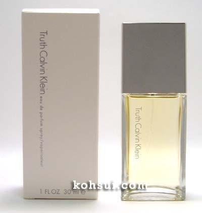 カルバンクライン Calvin Klein 香水 トゥルース オードパルファム スプレー EDP SP 50ml
