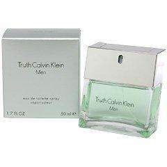 カルバンクライン CK Calvin Klein トゥルース フォーメン オードトワレ EDT SP 50ml 香水 フレグランス