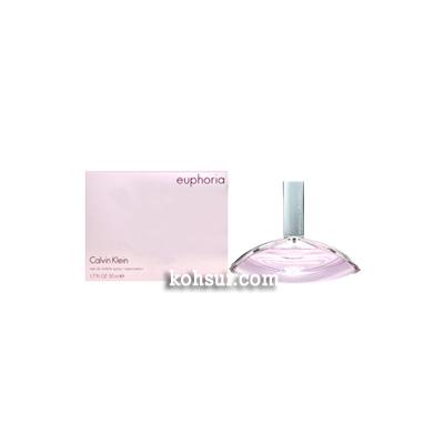 カルバンクライン Calvin Klein 香水 ユーフォリア オードトワレ スプレー EDT SP 30ml