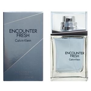 カルバンクライン Calvin Klein エンカウンター フレッシュ オードトワレ スプレー EDT SP 50ml
