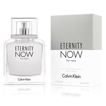 【送料無料】カルバンクライン Calvin Klein CK エタニティ ナウ フォーメン EDT SP 30ml 香水