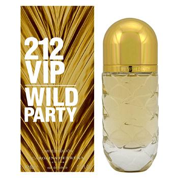 キャロライナヘレラ 212 VIP ワイルドパ-ティー EDT SP 80ml 香水