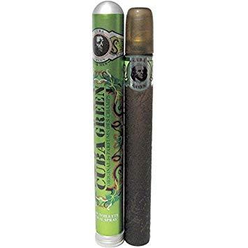 キューバ グリーン EDT SP 35ml メンズ 香水