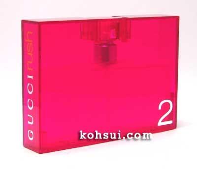 グッチ GUCCI 香水 ラッシュ2 オードトワレ スプレー EDT SP 30ml