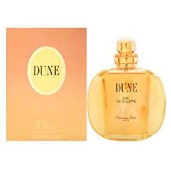 クリスチャン ディオール Christian Dior デューン オードトワレ EDT SP 100ml