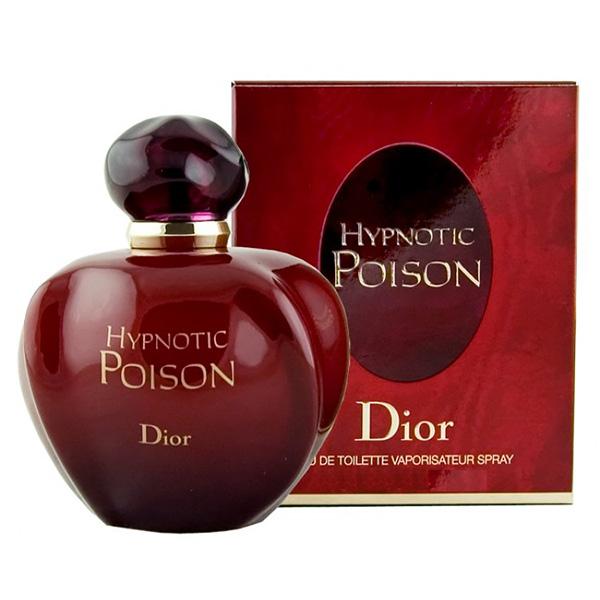 クリスチャン ディオール CHRISTIAN DIOR 香水 ヒプノティックプワゾン オードトワレ スプレー EDT SP 50ml