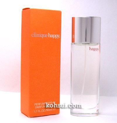クリニーク CLINIQUE 香水 ハッピー オードパルファム スプレー EDP SP 50ml