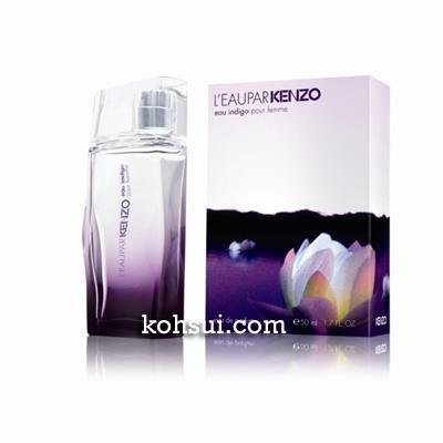 ケンゾー KENZO 香水 ローパケンゾー インディゴ オーデパルファム スプレー EDP SP 50ml
