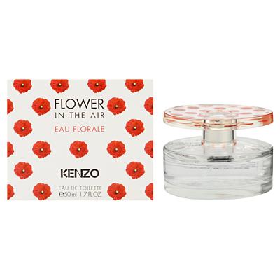 ケンゾー フラワー エア オー フローラル EDT SP 50ml 香水