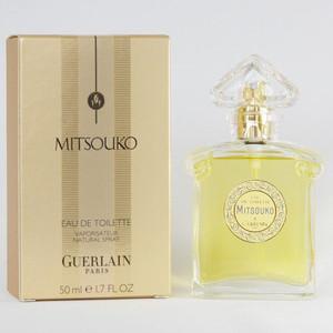 ゲラン ミツコ EDT SP 50ml 香水