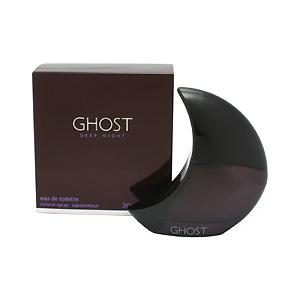 ゴースト GHOST 香水 ディープナイト オードトワレ スプレー EDT SP 30ml