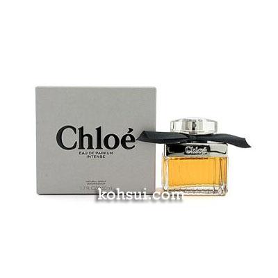 クロエ CHLOE 香水 オードパルファム インテンス オードパルファム スプレー EDP SP 50ml
