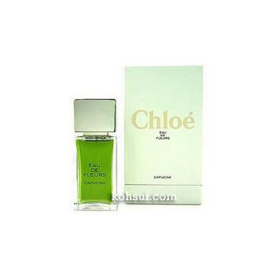 【送料無料】 クロエ CHLOE 香水 オードフルール カプシン オードトワレ スプレー EDT SP 100ml