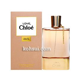 クロエ CHLOE 香水 ラブ クロエ オードパルファム スプレー EDP SP 50ml
