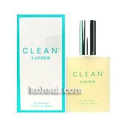 クリーン CLEAN 香水 レザー オードパルファム スプレー EDP SP 60ml