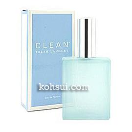 クリーン CLEAN 香水 フレッシュランドリー オードパルファム スプレー EDP SP 60ml