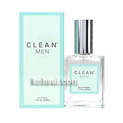 クリーン CLEAN 香水 メン オードトワレ スプレー EDT SP 30ml