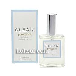 クリーン CLEAN 香水 プロヴァンス オードパルファム スプレー EDP SP 30ml