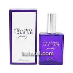 クリーン CLEAN 香水 ウェルネス バイ クリーン CLEAN 香水 ピュリティ オードパルファム スプレー EDP SP 60ml